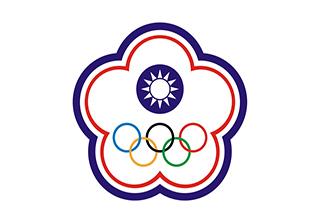 Bandera de China Taipéi