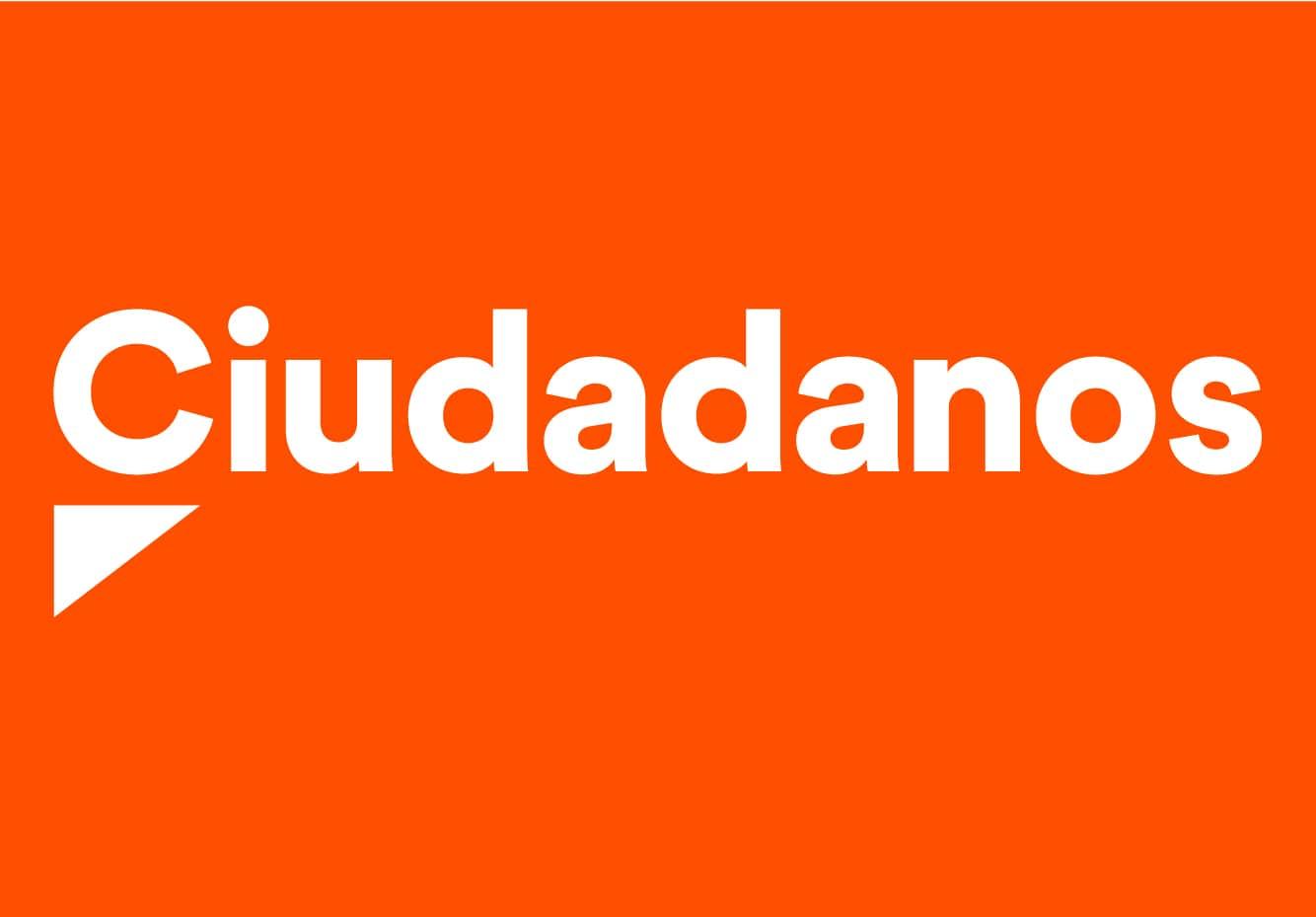 Bandera de Ciudadanos Naranja