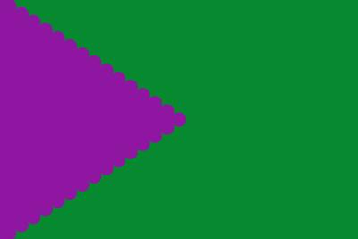 Bandera de Clarés de Ribota