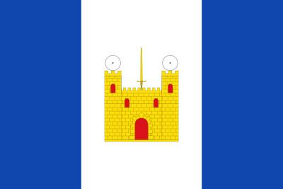 Bandera de Codo (Zaragoza)