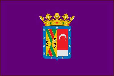 Bandera de Colmenar Viejo