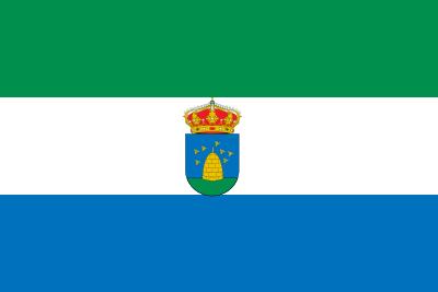Bandera de Colmenar