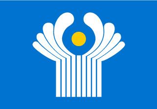 Bandera de Comunidad de Estados Independientes