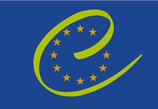 Bandera de Consejo de Europa