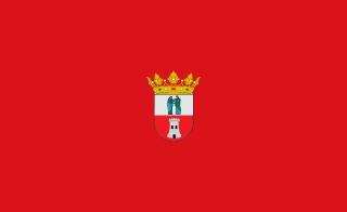 Bandera de Dos Hermanas
