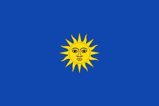 Bandera de Écija