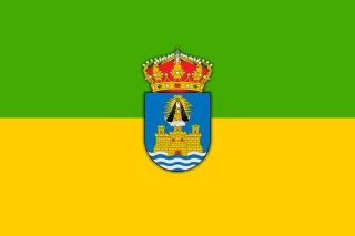Bandera de El Puerto de Santa María