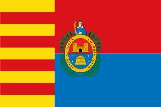 Bandera de Elche
