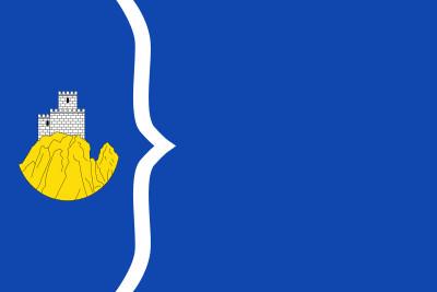 Bandera de Embid de Ariza