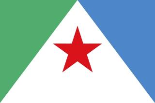 Bandera de Estado Mérida