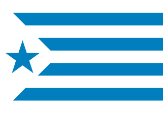 Bandera de Estelada Espanyol