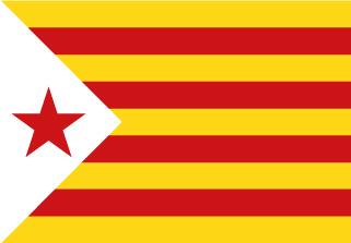 Bandera de Estelada PSAN