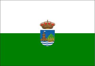 Bandera de Estepona