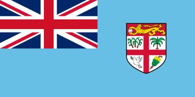 Bandera de Fiyi