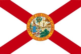 Bandera de Florida