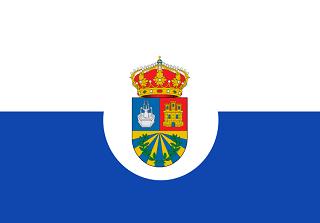 Bandera de Fuenlabrada