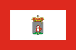 Bandera de Gijón