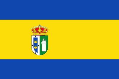 Bandera de Gines