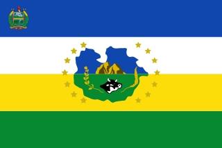 Bandera de Guárico