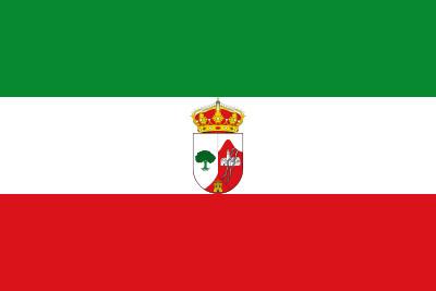 Bandera de Güevéjar