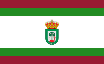 Bandera de Hinojos