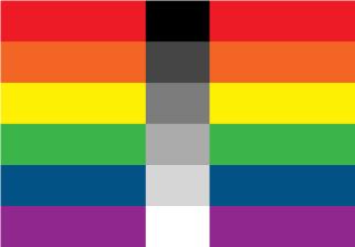 Bandera de Homoflexible