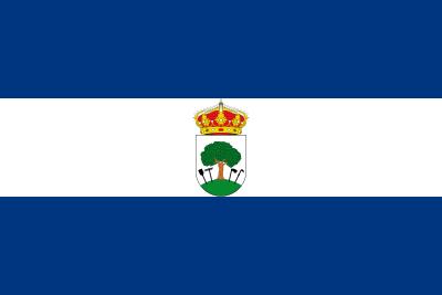 Bandera de Huévar del Aljarafe