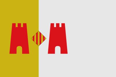 Bandera de Ibi
