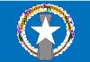 Bandera de Islas Marianas del Norte