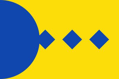 Bandera de Jaraba