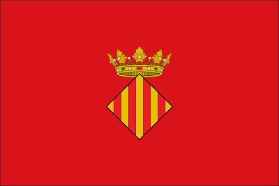 Bandera de Játiva
