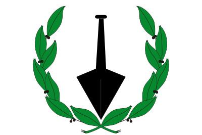 Bandera de Juncosa