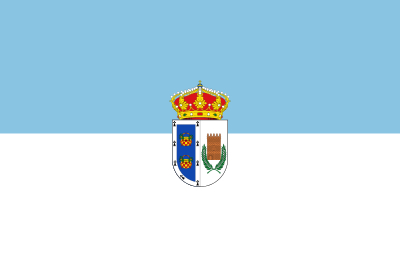 Bandera de La Algaba