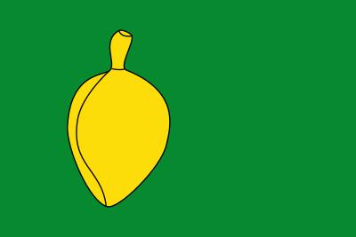 Bandera de La Ametlla