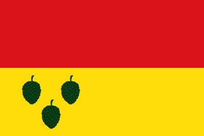 Bandera de La Quart