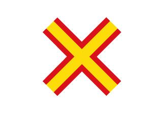 Bandera de La SEV