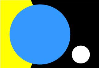 Bandera de La Tierra por James Cadle