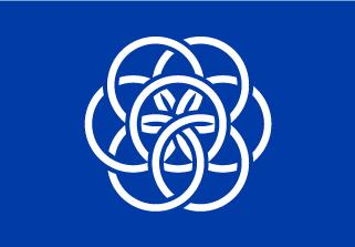Bandera de La Tierra por Oskar Pernefeldt