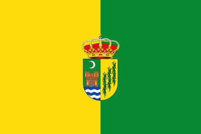 Bandera de Láchar