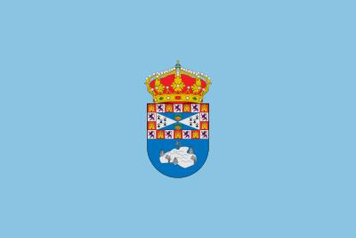 Bandera de Leganés