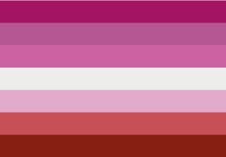 Bandera de Lipstick