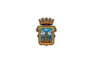 Bandera de Provincia de Lugo