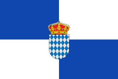 Bandera de Macael