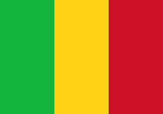 Bandera de Malí