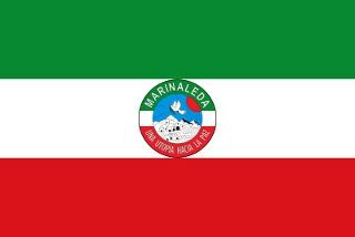 Bandera de Marinaleda