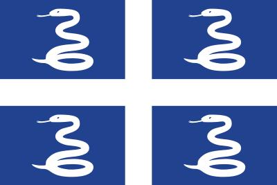Bandera de Martinica
