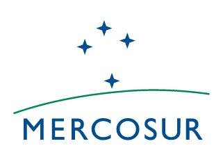 Bandera de MERCOSUR