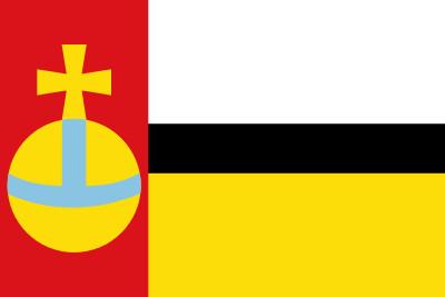 Bandera de Montmajor