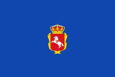 Bandera de Morón de la Frontera