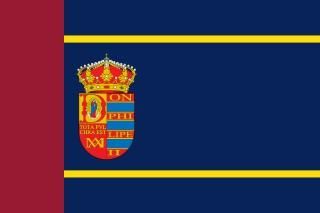 Bandera de Móstoles